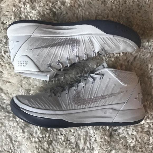 new product c04fd c19da Nike Kobe Bryant AD Mid Platinum 922482-004 11